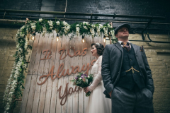 Wedding & Ceremony Backdrops