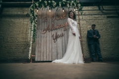Seraphina Wedding and Ceremony Backdrop
