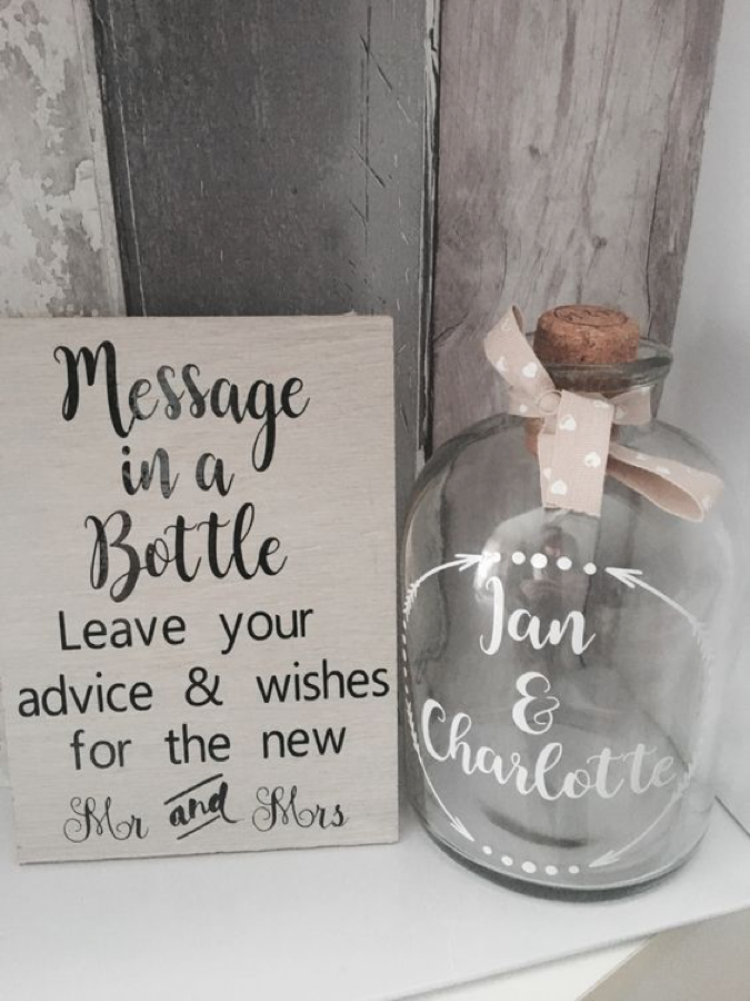7 Ways to introduce Memorable Keepsakes into your Wedding Day