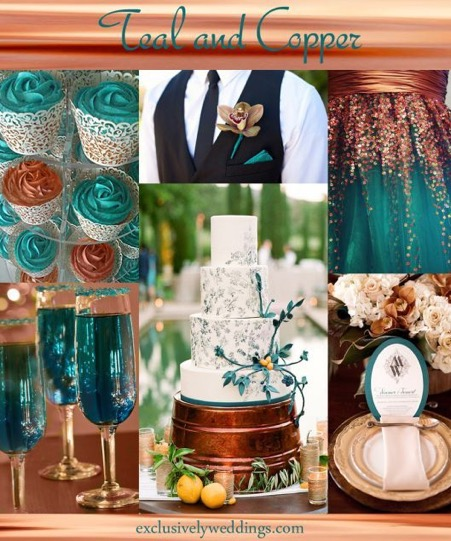 Seasonal Wedding Decor Delights and Wedding Backdrops to Die For