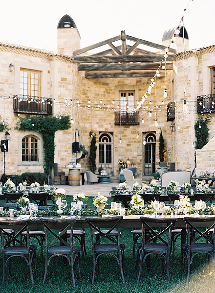 Six Easy Tips for Wedding Decoration Success